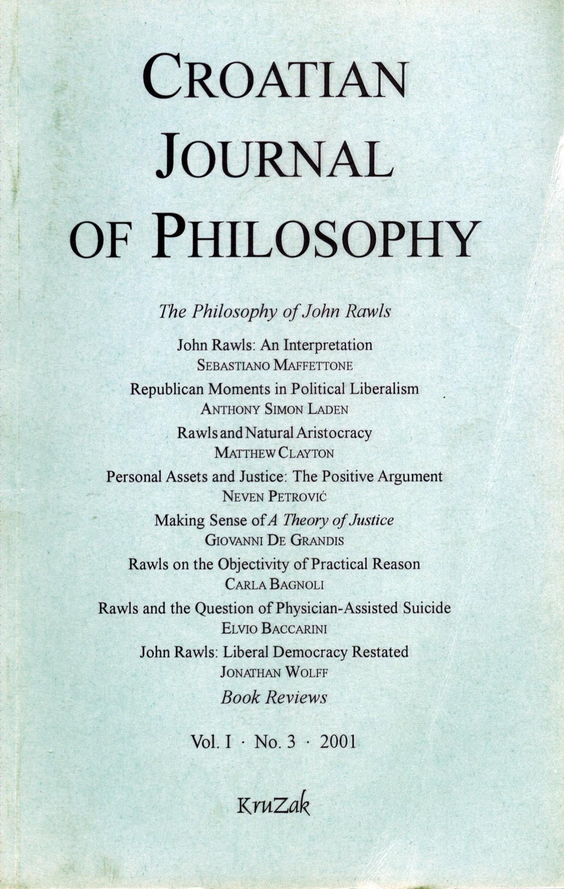 John Rawls A Theory Of Justice Ebook